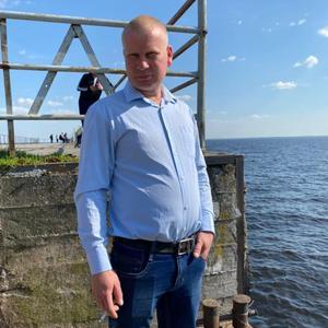 Сергей, 36 лет, Санкт-Петербург