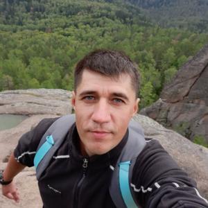 Сергей, 36 лет, Красноярск