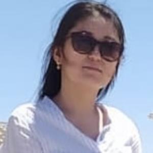 Мадина, 41 год, Лукьяновка