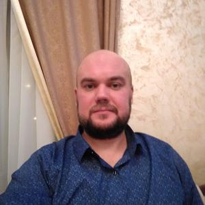 Денис, 41 год, Тольятти