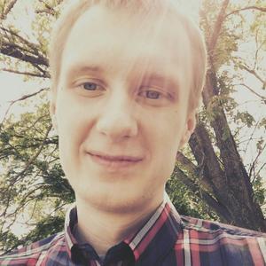 Александр, 26 лет, Благодарный