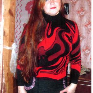 Светлана, 45 лет, Балашов