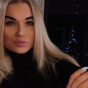 Анастасия, 24 года, Новосибирск