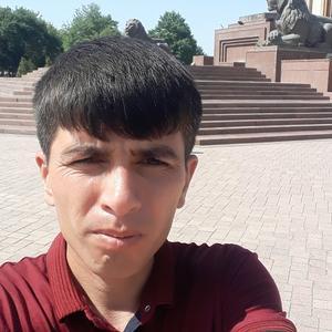 Толибджон, 35 лет, Москва