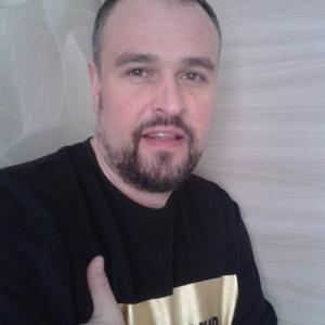 Сергей Любимов, 43 года, Череповец