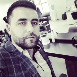 Edgar, 24 года, Москва