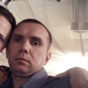 Александр, 39 лет, Санкт-Петербург