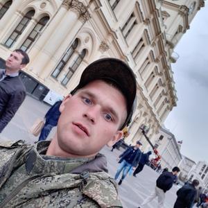 Никита, 24 года, Оленегорск