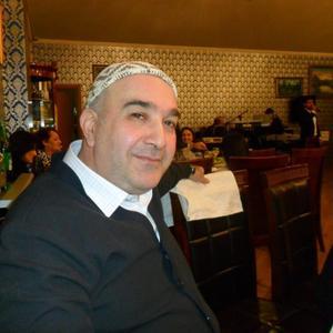 Эль Шакир, 46 лет, Прохладный