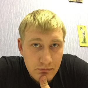 Александр, 30 лет, Губкинский