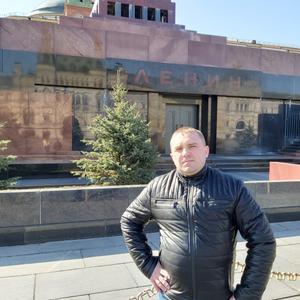 Сергей, 38 лет, Москва