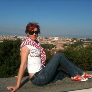Ксения Грин, 49 лет, Ессентуки