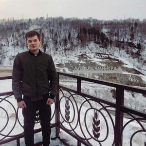 Евгений, 23 года, Бийск