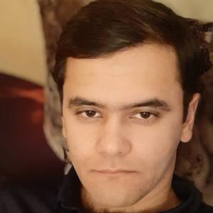 Muhib, 28 лет, Заполярный