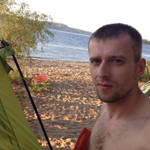 Дмитрий, 38 лет, Маркс
