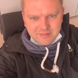 Андрей Иевлев, 31 год, Кировск