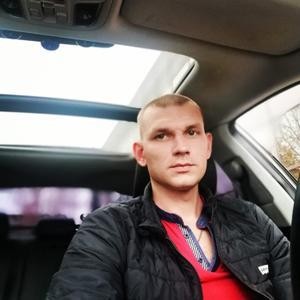 Виталий Беззубенко, 31 год, Москва