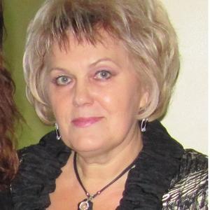 Мила, 69 лет, Петрозаводск