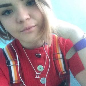 Оксана, 23 года, Санкт-Петербург