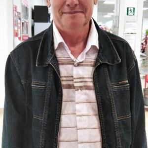 Вольдемар, 65 лет, Набережные Челны