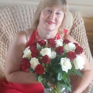 Елена, 51 год, Новосибирск