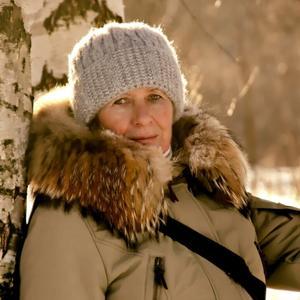 Алёна, 70 лет, Кострома