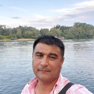 Гафур, 40 лет, Уфа