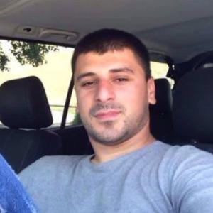 Iron Bars, 33 года, Владикавказ