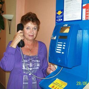 Софья Зайцева, 60 лет, Санкт-Петербург
