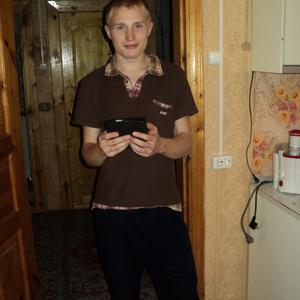 Максим, 26 лет, Гагарин