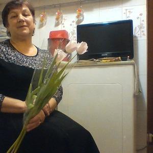 Тамаруля, 68 лет, Вологда