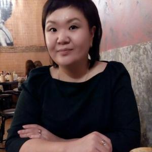 Дина, 39 лет, Чита