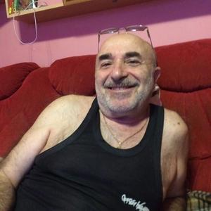 Ашот, 68 лет, Мурманск