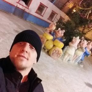 Валёк, 30 лет, Сясьстрой