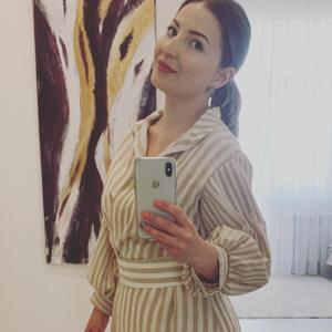Виктория, 33 года, Екатеринбург