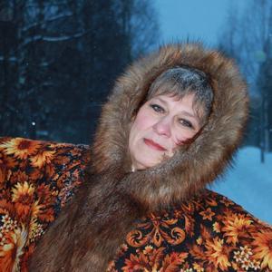 Надежда, 58 лет, Костомукша