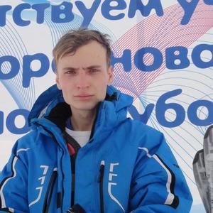 Данил, 28 лет, Осинники