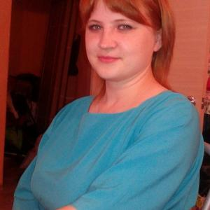 Анастасия, 32 года, Лысьва