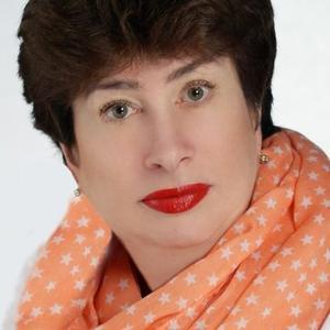 Tatiana, 61 год, Мурманск
