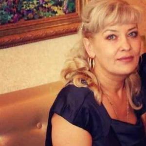 Елена, 57 лет, Новосибирск