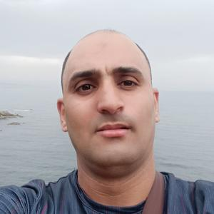 Hakim, 30 лет, Москва