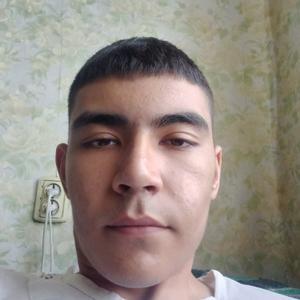 Карим, 20 лет, Новосибирск